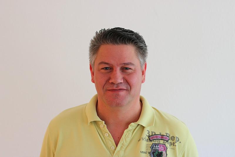 Paul van Dongen