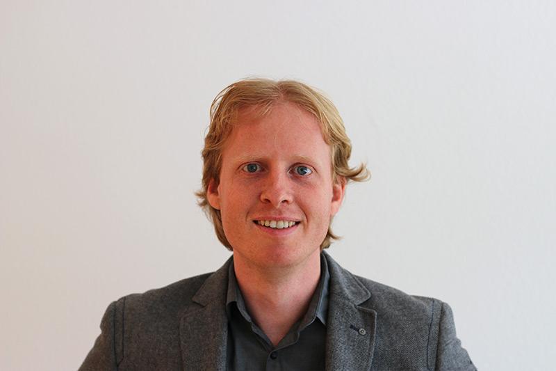 Pieter van Santen
