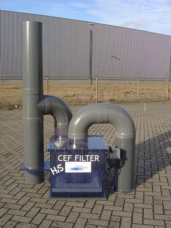 CBF filter